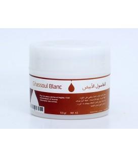 Rhassoul Blanc 100gr