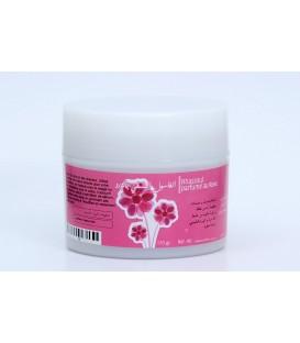 Rhassoul parfumé au Rose 170gr