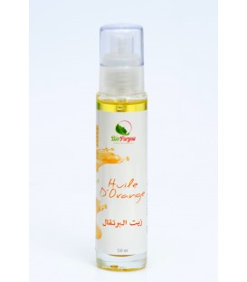 Huile d'Orange Douce 100ml