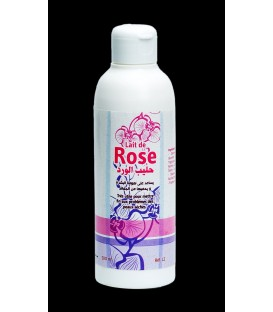 Lait de Rose Rouge 50ml