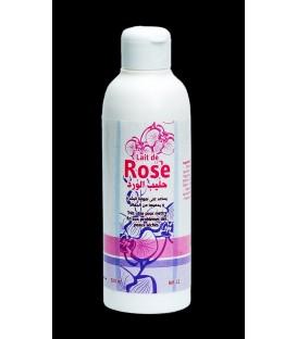 Lait de Rose Rouge 50ml
