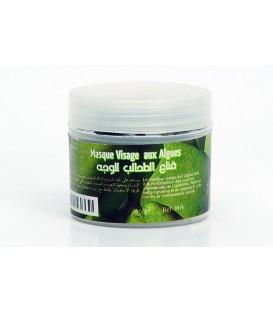 Masque Visage aux Algues 45g