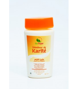 Après-Shampoing au Karieé 250ml