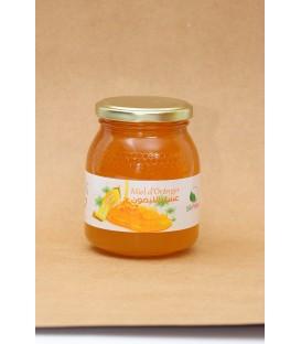 Miel d'oranger 500g