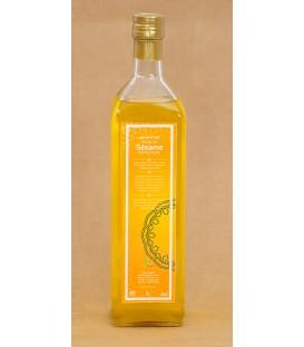 L'huile de sésame, Antioxydante 1L